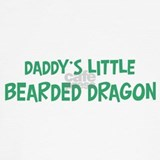 Bearded dragon dad Tank Tops