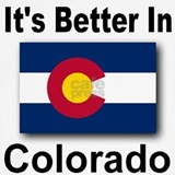 Colorado flag Underwear & Panties