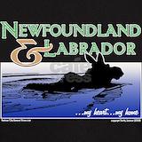Republic of newfoundland T-shirts
