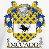 Mccann coat of arms Sweatshirts & Hoodies