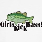 Girl's fishing Underwear & Panties