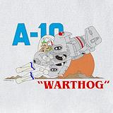 A 10 warthog Bib