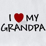 I love grandpa Bib