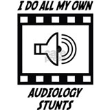 Audiologist Aprons