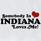 Indiana Bib
