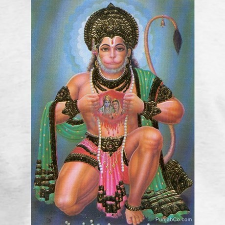 how to kill hanuman pad