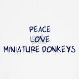 Donkeys Tank Tops