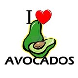 Avocado Aprons