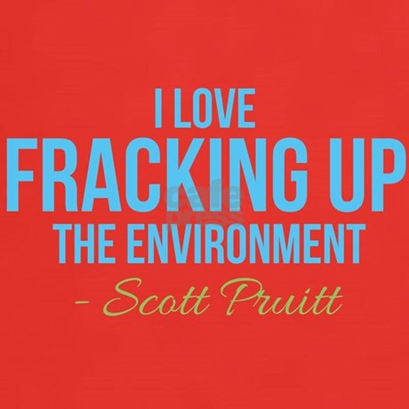 Fracking Products