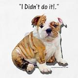Bulldog Aprons