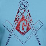 Freemason T-shirts