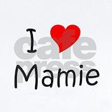 Mamie Baby Bodysuits