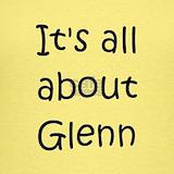 About glenn Tank Tops