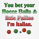 Bocce balls Underwear & Panties