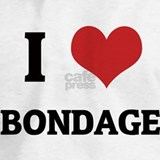 Bondage Sweatshirts & Hoodies
