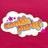 Cookie party Tank Tops