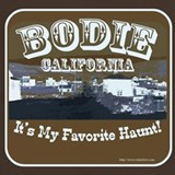 Bodie T-shirts