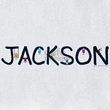 Baby jackson Bib