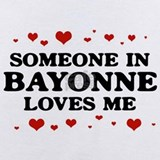 Bayonne Baby Bodysuits
