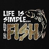 Fishing Sweatshirts & Hoodies