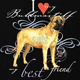 Bullmastiff Sweatshirts & Hoodies