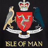 Isle of man Sweatshirts & Hoodies