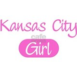 Kansas city girl Aprons