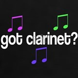 Clarinet T-shirts