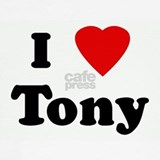 I love tony Underwear & Panties