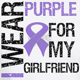 Lupus awareness T-shirts
