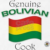 Bolivian aprons Aprons