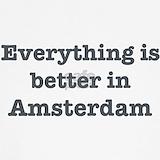 Amsterdam Tank Tops