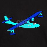 Flying T-shirts