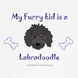 Labradoodle mom Sweatshirts & Hoodies