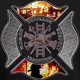 Firefighter Sweatshirts & Hoodies