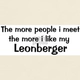 Leonberger T-shirts
