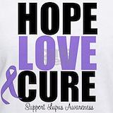Lupus T-shirts