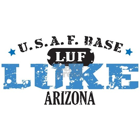 luke afb guys Luke air force base in arizona welcomed its new wing commander june 20, as brig gen todd canterbury assumed command of the 56th fighter wing from brig gen brook leonard canterbury, a.