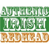 Authentic irish Aprons