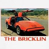 Bricklin t shirt T-shirts