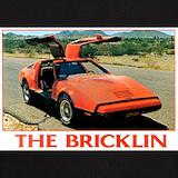 Bricklin t shirt T-shirts