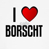 I love borscht Underwear & Panties