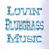 Bluegrass music Polos