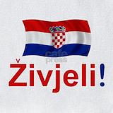 Croatian Bib