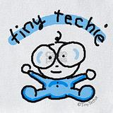 Techie Bib
