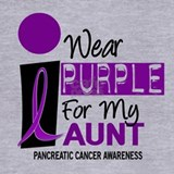 Pancreatic cancer support Sweatshirts & Hoodies