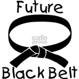Future black belt Maternity