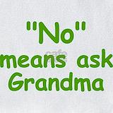 Grandma Bib