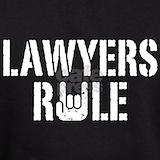 I love law school Sweatshirts & Hoodies