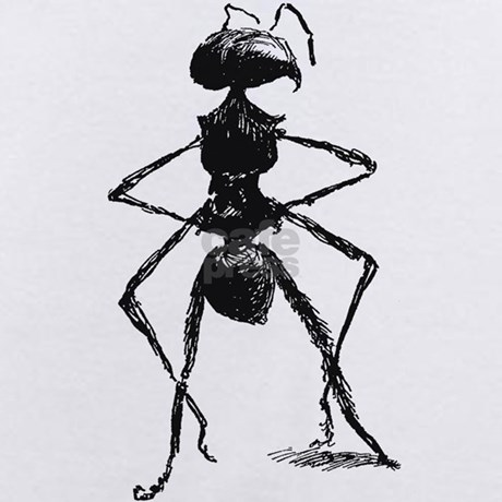 standing_ant_infant_bodysuit.jpg